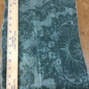"""Dark Green Elegant Damask   Home Decor Fabric   Upholstery / Drapery   54"""" Wide   By the Yard"""