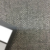 """Dark Gray Textured Weave 