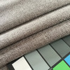 """Silvery Gray Rustic Weave 