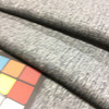"""Soft Mottled Dark Gray   Upholstery Fabric   54"""" Wide   By the Yard"""