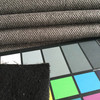 """Dark Gray Felt-Backed Microfiber 