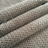 """Chocolate Brown Plush Chenille 