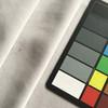 "Pale Silver Grey Soft Velvet | Heavy Velvet Upholstery Fabric | 54"" Wide | By the Yard"