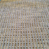 """Ribbed Chenille in Taupe 