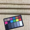 """Golden Tan Textured Weave   Heavyweight Upholstery Fabric   54"""" Wide   By the Yard"""