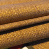 """Golden Tan Basketweave   Upholstery Fabric   54"""" Wide   By the Yard"""