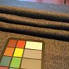 "Dark Grey Microfiber   Richloom Fabrics   Upholstery / Slipcover Fabric   54"" Wide   By the Yard"