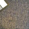 """Heathered Grey Microfiber   Parkwood Grey by Richloom   Upholstery / Slipcover Fabric   54"""" Wide   By the Yard"""