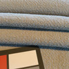 """Pale Gray Textured Weave 