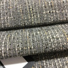"""Richloom Butner in Grey   Textured Weave   Upholstery Fabric   54"""" Wide   By the Yard"""
