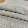 "Diamond Geometric Gray / Beige   Upholstery / Slipcover Fabric   54"" Wide   By the Yard"
