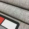"Richloom Yolo in Grey | Gray / White Slub Weave | Upholstery Fabric | 54"" Wide | By the Yard"
