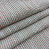 """Coral Streaked Rustic Weave 