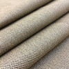 """Tan Pebbled Weave   Heavyweight Upholstery / Slipcover Fabric   54"""" Wide   By the Yard"""