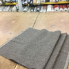 """Champagne Dreams in color Graphite   Boucle Weave in Taupe   Heavyweight Upholstery / Slipcover Fabric   54"""" Wide   By the Yard"""