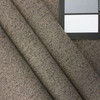 """Mottled Taupe and Gray Microfiber   Medium Weight Upholstery Fabric    54"""" Wide   By the Yard   Durable"""