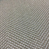 """Fiden in color Sapphire Blue by Richloom Fabrics   Herringbone Twill   Upholstery Fabric    54"""" Wide   By the Yard   Durable"""