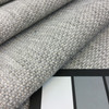 """Micro Check in Grey and White 
