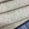 """Beige Textured Slub Weave   Upholstery / Drapery Fabric    54"""" Wide   By the Yard   Durable"""