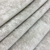"""Gigi in color Pumpice   Chenille Upholstery Fabric   54"""" Wide   Heavy Weight   By the Yard"""