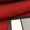 """Lindy in color Berry Red 