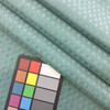 LOGIC In Color TURQUOISE Heavy Weight Upholstery Fabric