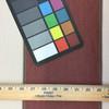 Jumbo Stripes Rose & Beige  60 Inch Furniture Weight (GARDEN) | Indoor / Outdoor Upholstery Fabric