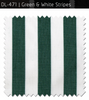 Balos Green White   60 Inch Furniture Weight (GARDEN) | Indoor / Outdoor Upholstery Fabric
