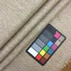 "Garner in color Ratan | Slub Flat Weave in Beige | Heavyweight Upholstery / Slipcover Fabric | 54"" Wide | By the Yard"