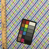 100% Quilting Cotton   By The Yard   44Inch Tall  1000