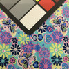 100% Quilting Cotton | By The Yard | 44Inch Tall  1001