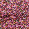 100% Quilting Cotton | By The Yard | 44Inch Tall  1009