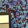 100% Cotton Quilting Fabric.   44 Wide By The Yard 1002