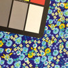 100% Cotton Quilting Fabric.   44 Wide By The Yard 1006