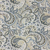 """Morelia in Polar Blue 
