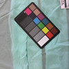 Mint Green  Sheer Polyester Chiffon Fabric   Special Occasion Apparel   By The Yard   60 inch wide