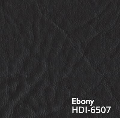 """Heidi Soft Ebony    Spradling Softside Marine Vinyl Fabric   54""""W   BTY"""