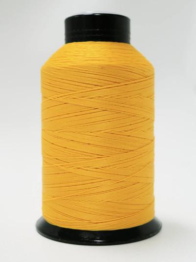 SUNFLOWER - Sunguard Thread B 92 4oz Sunflower (212Q)  | Marine - Automotive Upholstery Thread