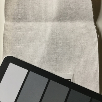 "Sunbrella   60"" White   Awning / Marine Canvas Fabric   6034-0000  "
