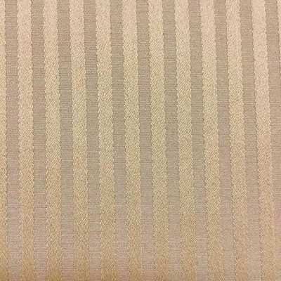 """Classic Chocolate Brown Tone-on-Tone Stripes Upholstery Fabric 