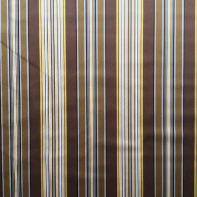 Tuxedo Trail in Brown by Waverly Upholstery / Drapery Fabric | 54 Wide | BTY