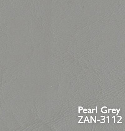 "PEARL GREY  - Spradling ZANDER Softside Marine Vinyl Fabric   54""W   BTY"