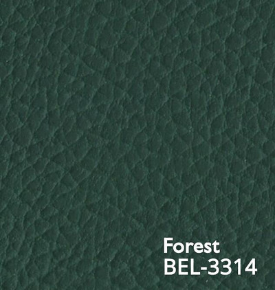"Forest Green  - Spradling Beluga Softside Marine Vinyl Fabric | 54""W | BTY"