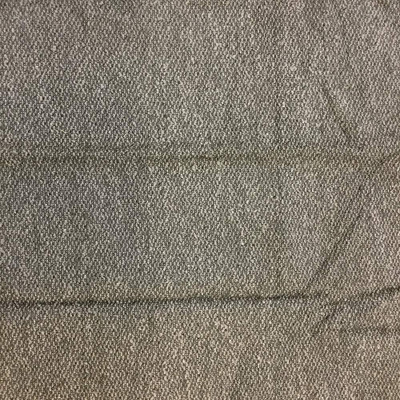 Charcoal Gray Slub Weave | Upholstery Fabric | 52 Wide | By the Yard | Durable