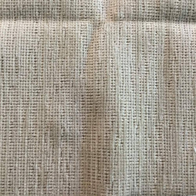 Dark Beige Brushed Chenille | Upholstery Fabric | 59 Wide | By the Yard | Soft