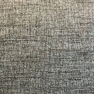 Black / Gray with Purple Gold Confetti   Heavy Duty Upholstery Fabric   54 Wide