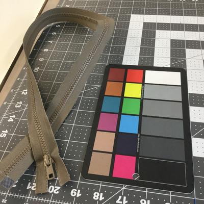 separating zipper