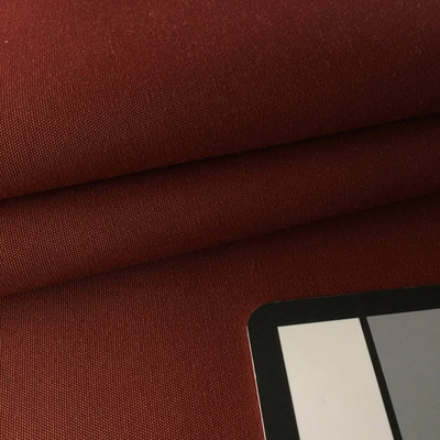 Burgundy | Indoor / Outdoor Fabric | Upholstery / Drapery | 54 Wide | By the Yard