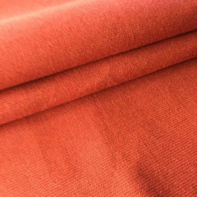Tresco Brick Red | Indoor / Outdoor Fabric | Upholstery / Drapery | 54 Wide | By the Yard