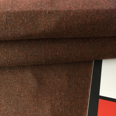 Mahogany Brown | Indoor / Outdoor Fabric | Upholstery / Drapery | 54 Wide | By the Yard